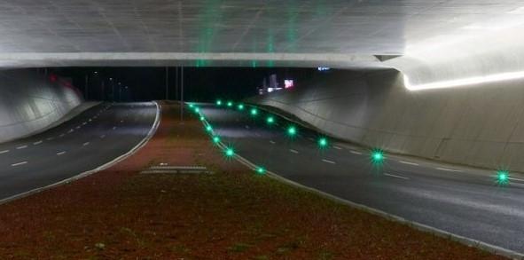 Underpass Lighting Systems
